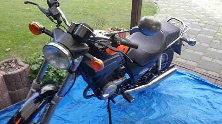Motorrad Cagiva