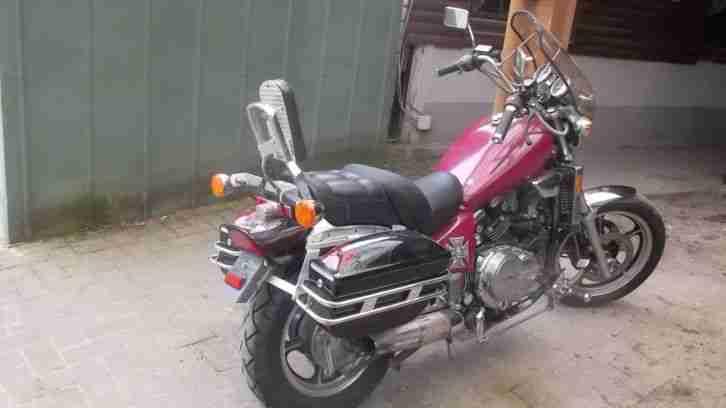 Motorrad Honda VF 750 C Custom Magna
