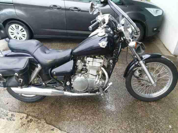 Motorrad Kawasaki EN 500 C