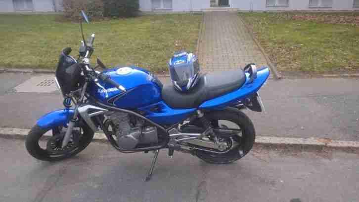 Motorrad Kawasaki ER 5