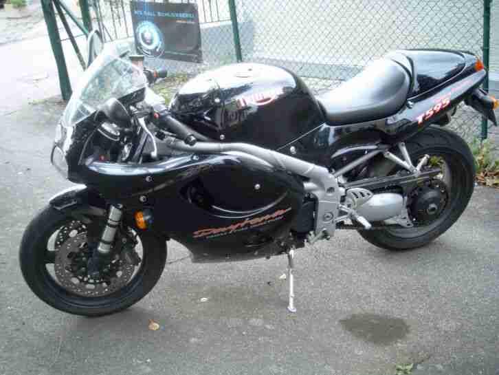 Motorrad Triumph Daytona 955i