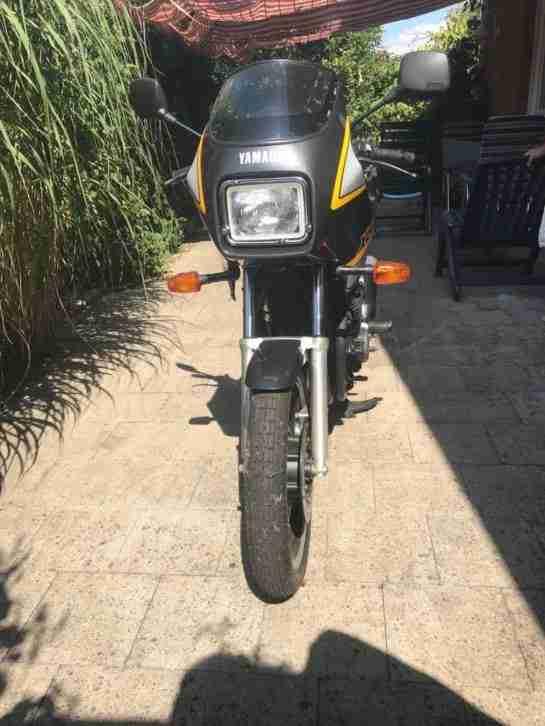 Motorrad Yamaha XJ 600 51 J