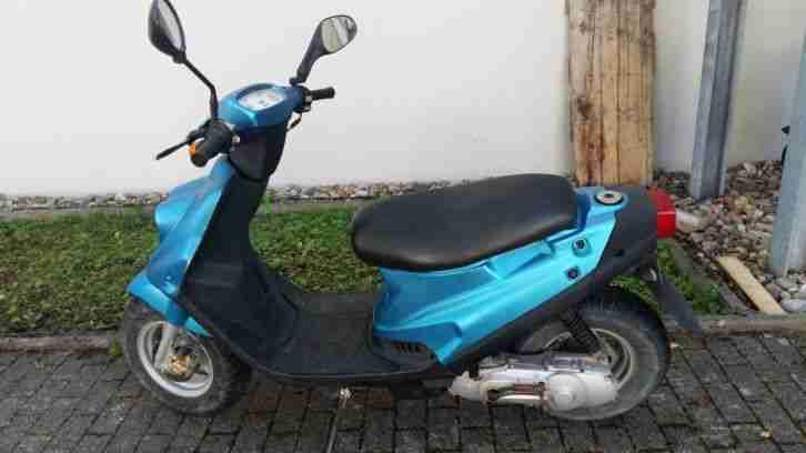 Motorroller PAF