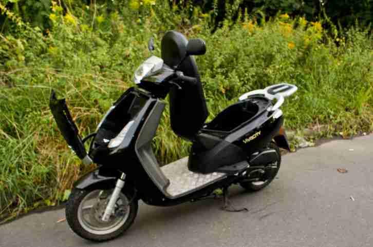 motorroller peugeot new vivacity 50 2t bestes angebot. Black Bedroom Furniture Sets. Home Design Ideas