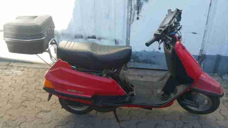 Motorroller Roller Yamaha Beluga 125