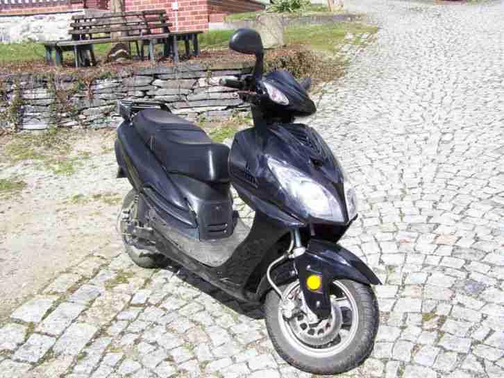 sachs madass moped 50ccm 4 takt mokick roller bestes. Black Bedroom Furniture Sets. Home Design Ideas
