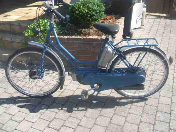oldtimer fahrrad hilfsmotor italjet tiffany bestes. Black Bedroom Furniture Sets. Home Design Ideas