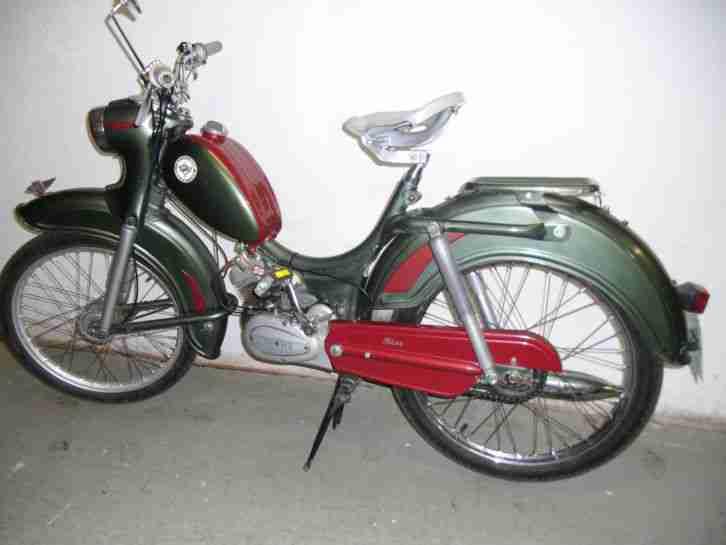 oldtimer moped rixe 50ccm bestes angebot von old und. Black Bedroom Furniture Sets. Home Design Ideas