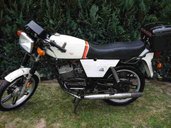 Original LK 600 , Bj.1981, 17436 Km
