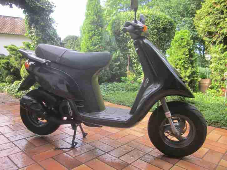 PIAGGIO TPH TEC,MOTORROLLER 50 KM H,