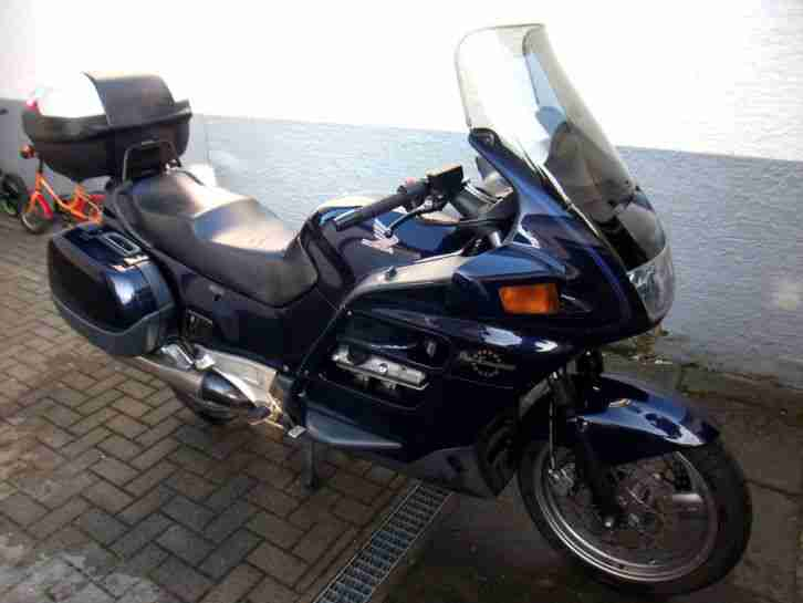 76 best images about Honda pan European st1100 tuning on
