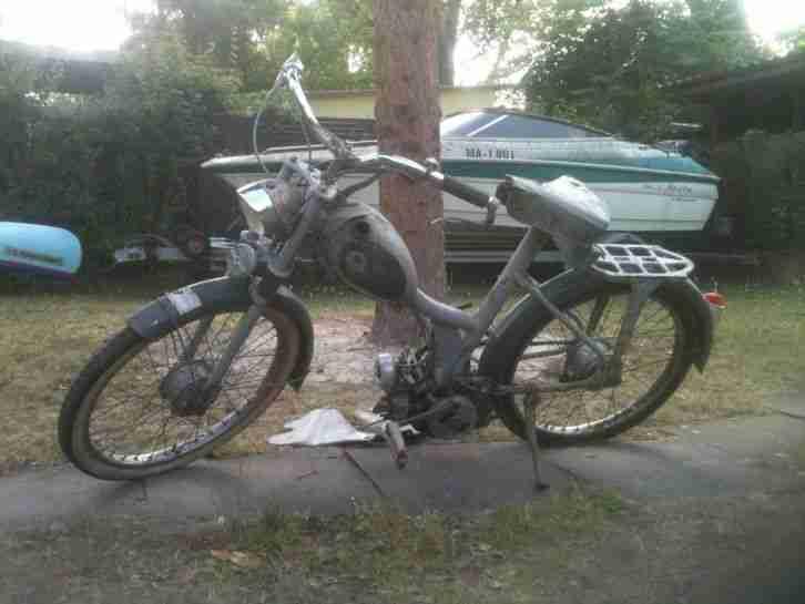 peugeot oldtimer mofa moped 50er jahre original bestes angebot von old und youngtimer