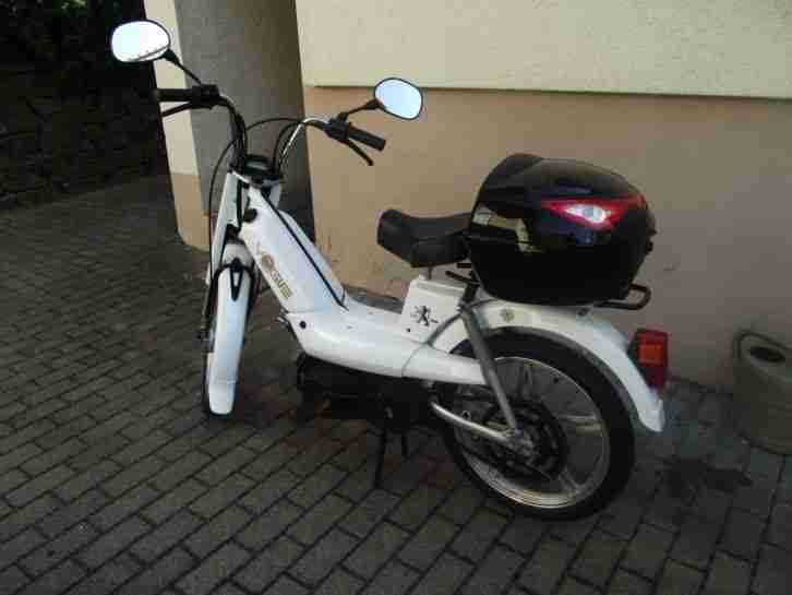 Peugot Vogue Moped 49 cm³