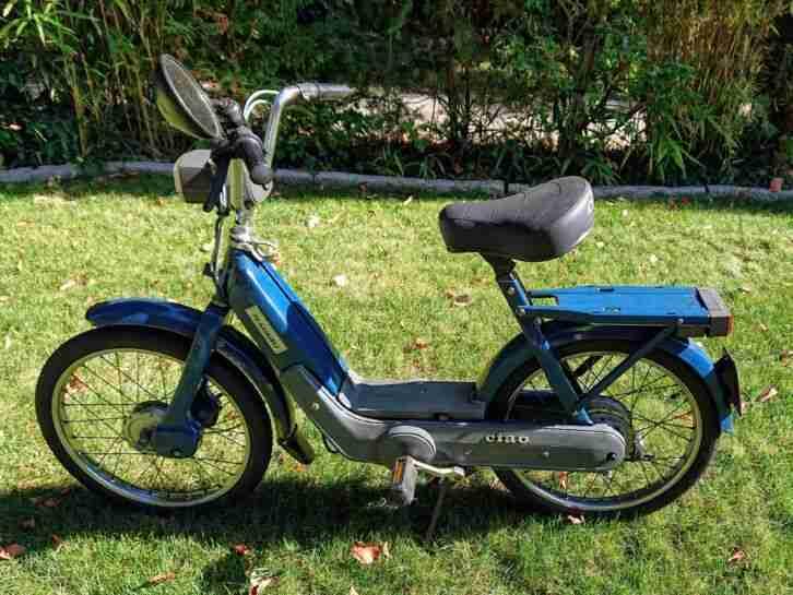 Piaggio Ciao C7 Moped