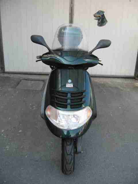 Piaggio Hexagon GTX 125 Super