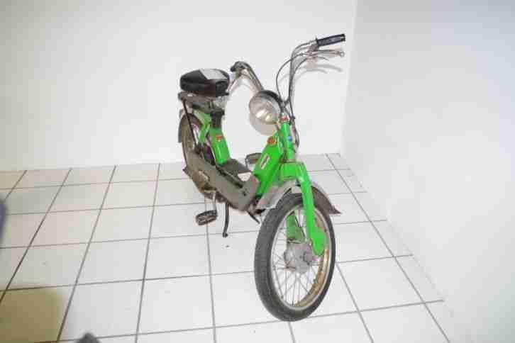 Piaggio M1M Typ Ciao Vespa mit Papiere 49 ccm³, 1977 (49925)