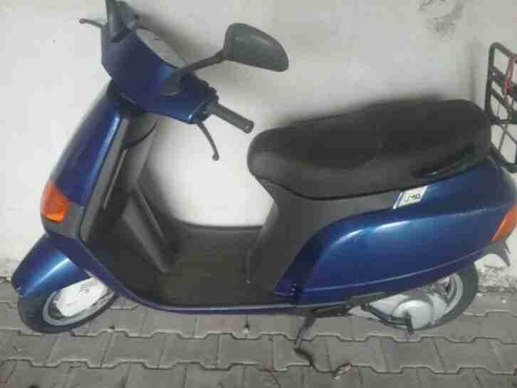 Piaggio Roller NSL 50