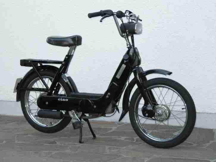piaggio vespa ciao mofa moped nur km top bestes. Black Bedroom Furniture Sets. Home Design Ideas