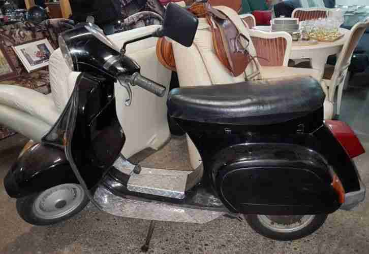 piaggio vespa pk 50 xl motor roller oldtimer bestes. Black Bedroom Furniture Sets. Home Design Ideas