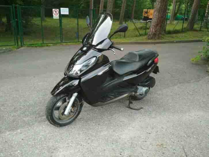 Piaggio X7 125cc X8 X9 Liberty