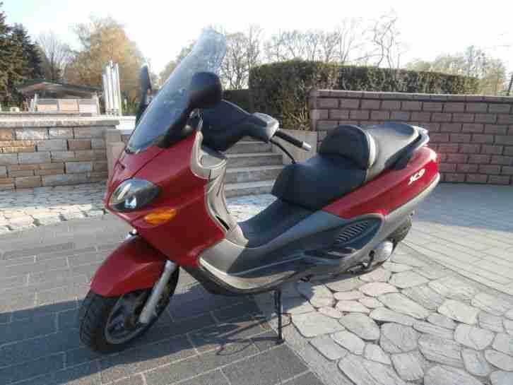 Piaggio X9 Luxus Roller 125 Nur 6900 Km !! - Bestes Angebot von Piaggio.