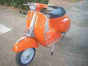 vespa 50 special 1978 Weinlese