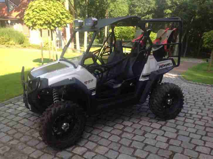 Polaris RZR 800S 800E Side by Side LOF