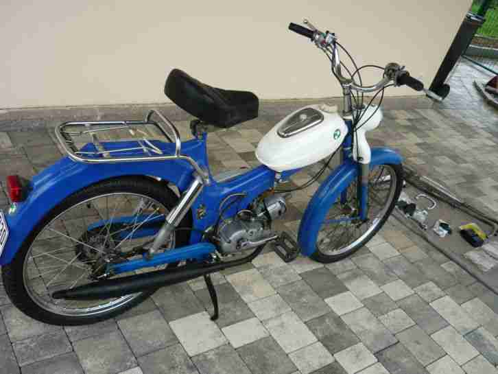 Puch MS 25
