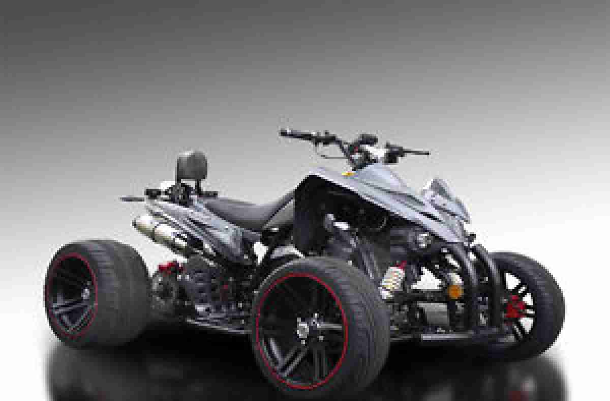 QUAD ATV 250CCM TUNING XXL RACE EDITION NEU