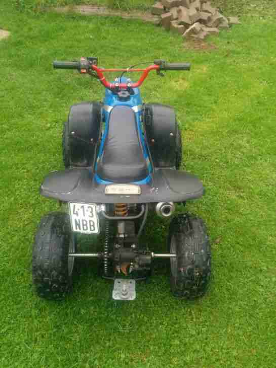 Quad ATV 110 ccm