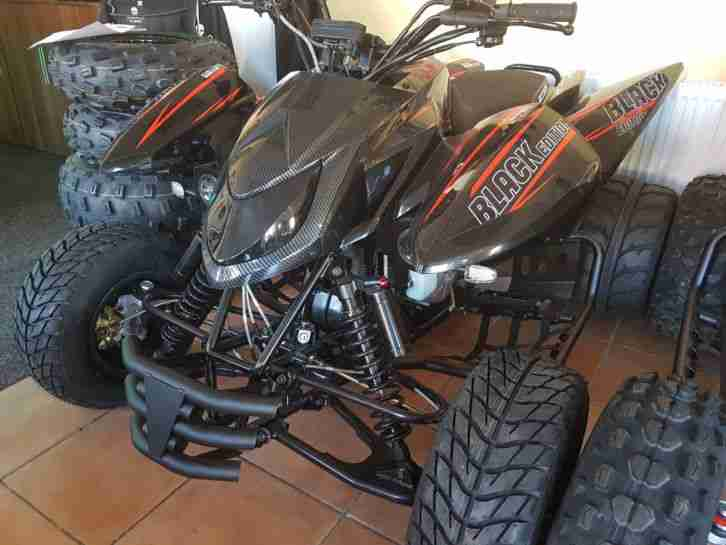 Quad & ATV Access 4.38 Supermoto LoF