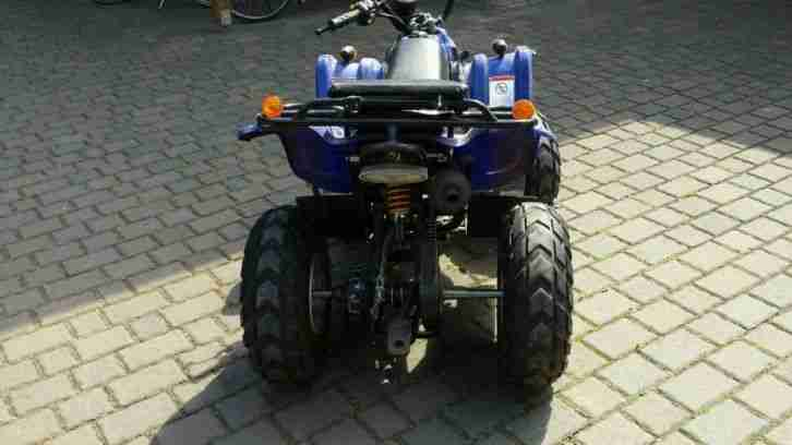 Quad Arosa 100 ccm