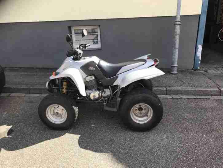 Quad Smc 250