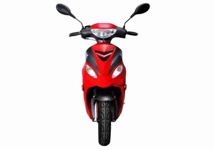 roller gmx 450 sport 25 km h motorroller bestes angebot. Black Bedroom Furniture Sets. Home Design Ideas