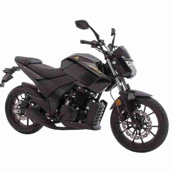 motorrad 125 ccm | eBay