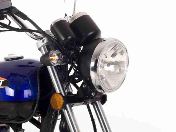 romet ogar caffe bike 50 ccm 125 ccm 4 takt bestes. Black Bedroom Furniture Sets. Home Design Ideas