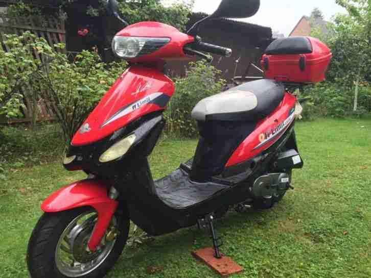 Roller Rex 450