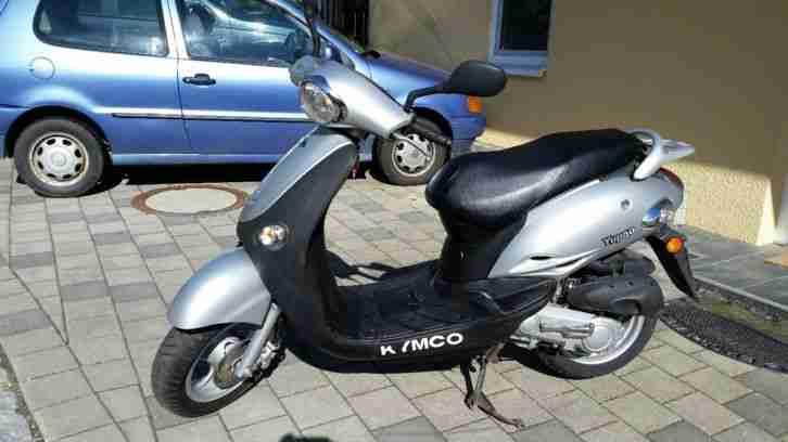 Roller 50ccm Kymco Yup 50 Bestes Angebot Von Roller