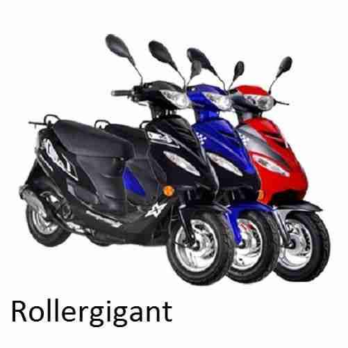roller gmx 450 sport 45 km h motorroller bestes angebot. Black Bedroom Furniture Sets. Home Design Ideas