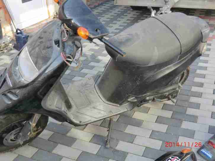 Roller Piaggio Typ