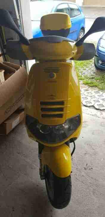 Roller Piaggo Skipper LX 125 gebraucht