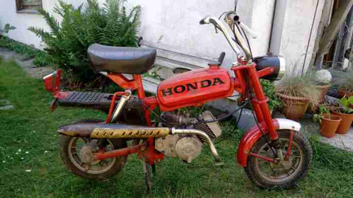 Romet Pony Motorynka Moped 1989 an Bastler ohne Papiere