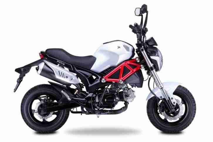 romet pony 50ccm moped 4 takt neu und im bestes angebot von quads