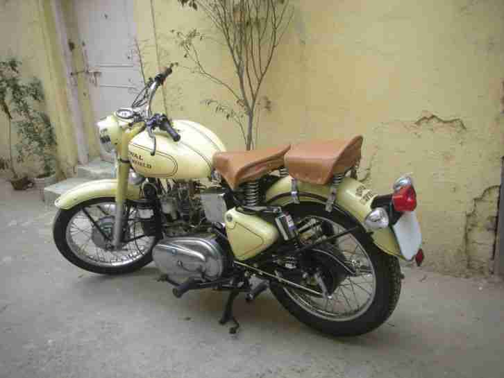 royal enfield diesel 500cc 1965 model free bestes. Black Bedroom Furniture Sets. Home Design Ideas