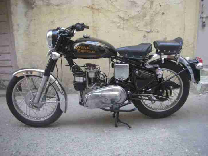 royal enfield diesel 500cc 1976 model free bestes. Black Bedroom Furniture Sets. Home Design Ideas