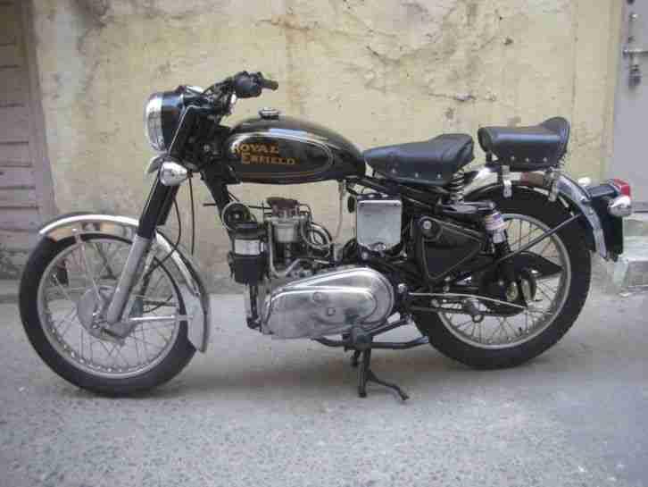 royal enfield diesel 500cc 1976 model free bestes angebot von sonstige marken. Black Bedroom Furniture Sets. Home Design Ideas