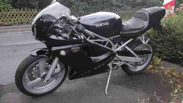 sachs 125ccm motorrad bestes angebot von sonstige marken. Black Bedroom Furniture Sets. Home Design Ideas