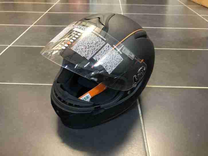 SR Sport Helmet, Helm KTM 3PW1419204