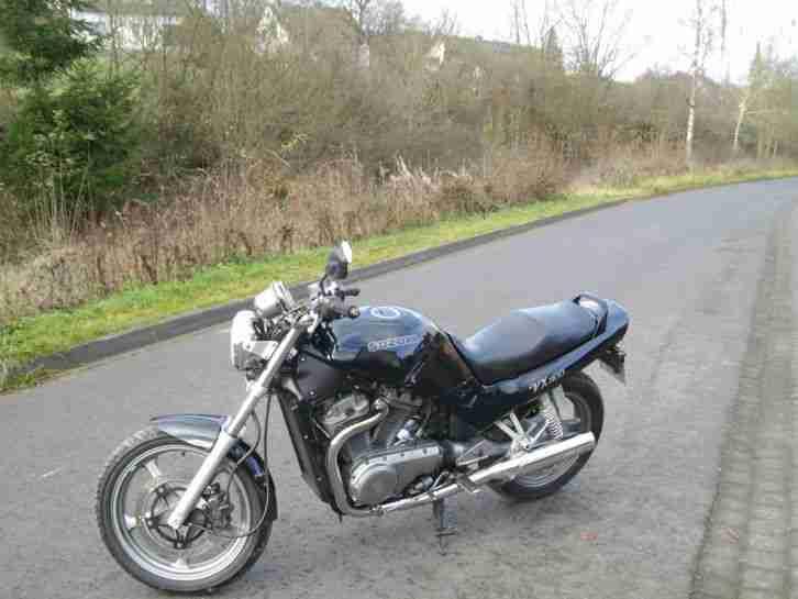 Motorrad Suzuki VX 800 21900 km schwarz - Bestes Angebot