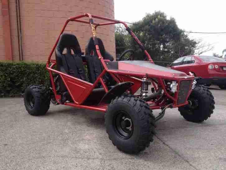 syn red back 750cc dune buggy go cart atv bestes angebot. Black Bedroom Furniture Sets. Home Design Ideas
